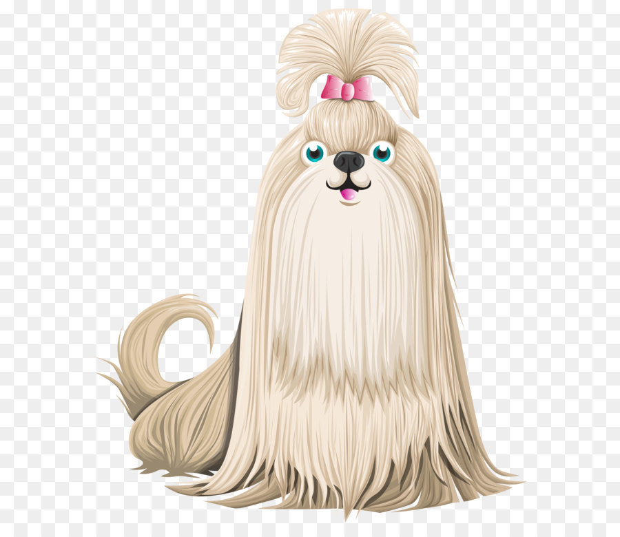 Dog And Cat Png Download 5032 5967 Free Transparent Lhasa Apso