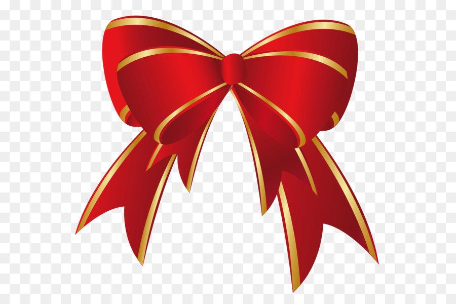 Christmas Arrow Png.Christmas Tree Ribbon Png Download 2063 1859 Free