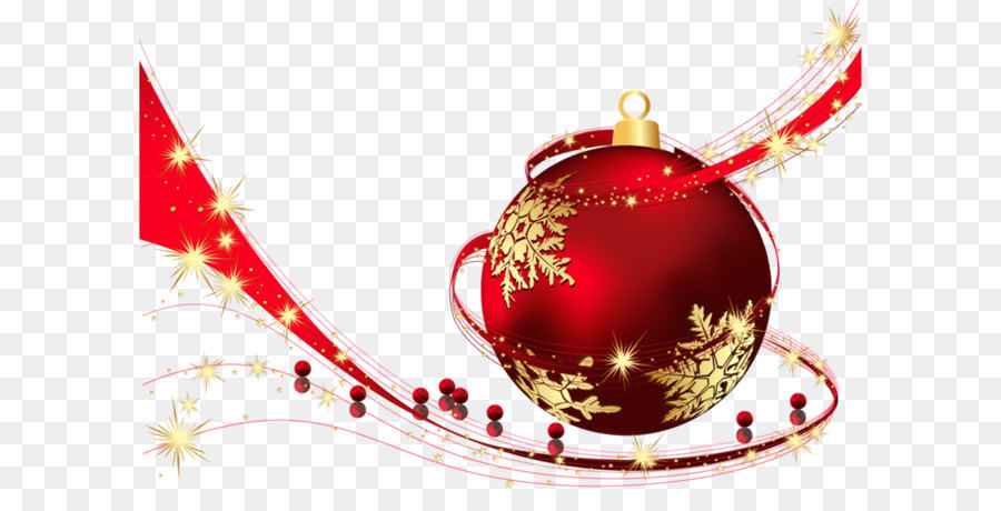 Christmas Clipart Transparent.Christmas Tree Ball Png Download 890 604 Free