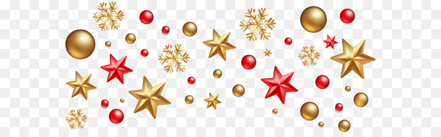 Christmas Decorations Png.Christmas And New Year Background Png Download 6349 2664