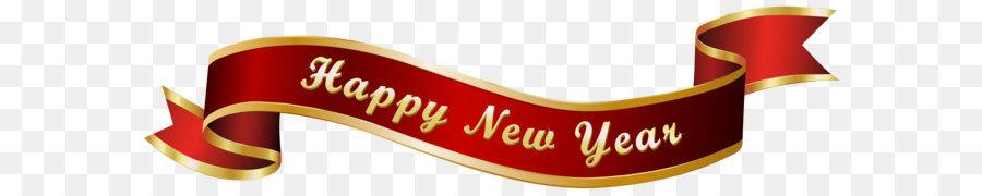 Happy New Year Transparent 36