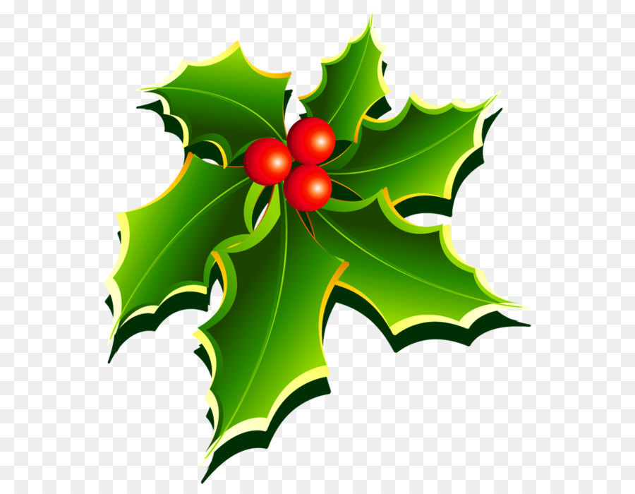 Christmas Holly Clipart Png.Christmas Tree Background Png Download 935 1004 Free