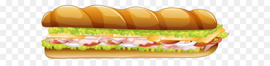 junk food cartoon png download 5047 1640 free transparent submarine sandwich png download cleanpng kisspng cleanpng