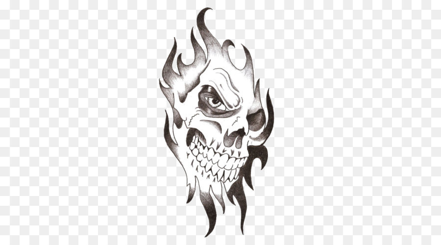 Crani, e, scheletro, crossbones, schizzo, icone Clip Art | k40018176 |  Fotosearch