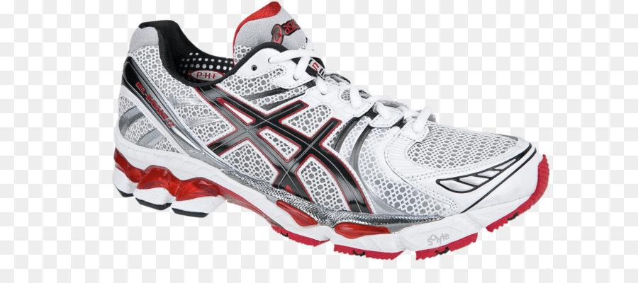 Schuh Turnschuhe ASICS Nike Free Asics Laufschuhe Png Bild
