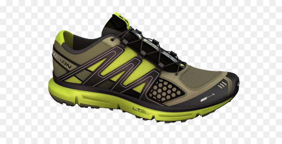 Schuh Sneakers aus Trail running Salomon Gruppe Laufschuhe