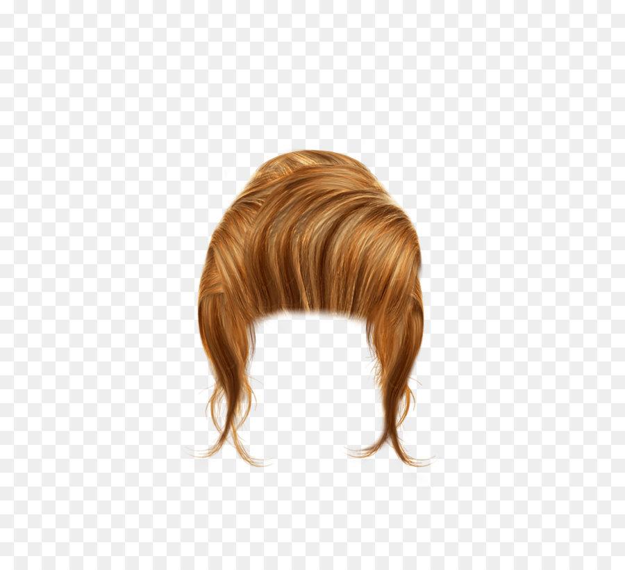 Frisur Friseur Blond Lange Haare Frauen Haar Png Bild Png