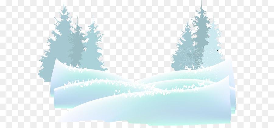 Schnee Aquarell Adobe Illustrator Schone Blaue Schnee Png