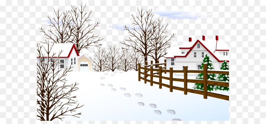 Winter Pixel Vektor Schone Winter Schnee Png Herunterladen 980