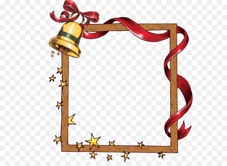 Weihnachten Framing Dezember Clipart Rahmen Schöne Spitze