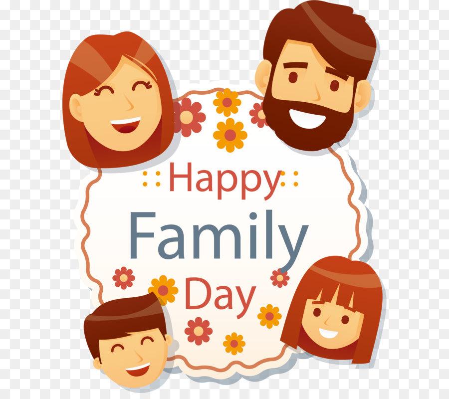 Family clipart happy family, Family happy family Transparent FREE for  download on WebStockReview 2020