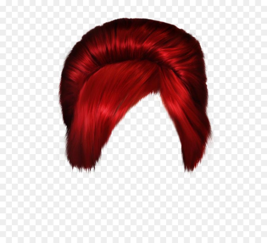 Frauen haare frisuren rote Frauen mit