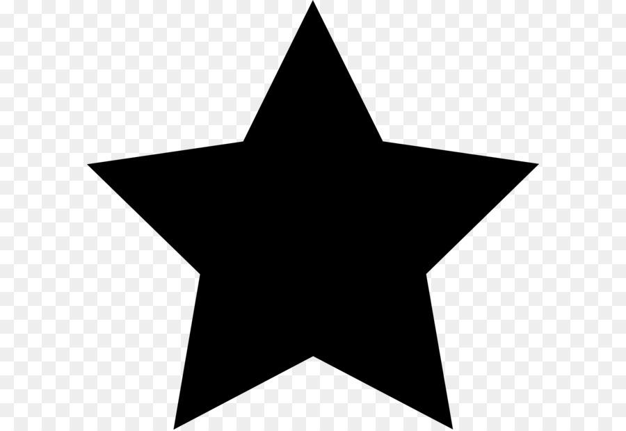 Stern Symbol Form Symbol - Sterne PNG Bild png herunterladen ...