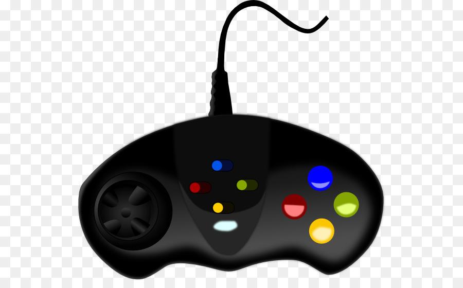 Xbox 360 Game-controller-Video-Spiel-Symbol - Video-Game-Controller png  herunterladen - 512*512 - Kostenlos transparent Gelb png Herunterladen.