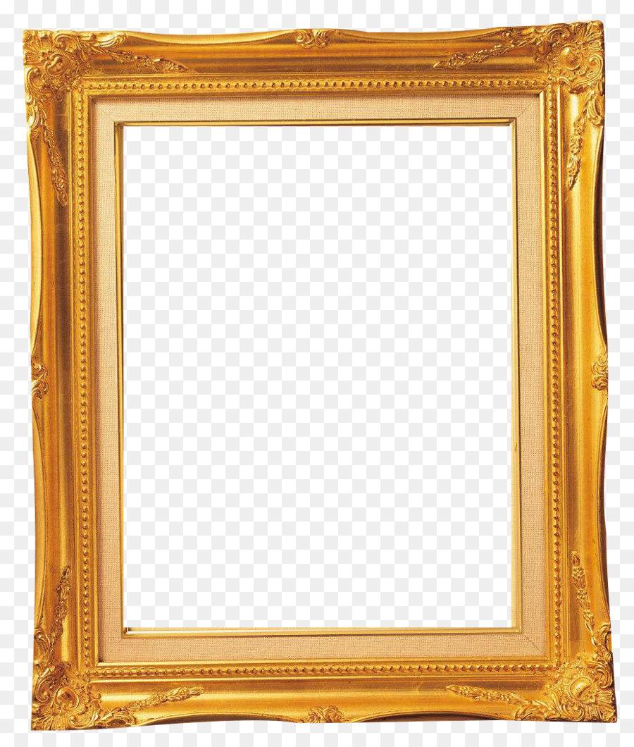 Pattern Background Frame Png
