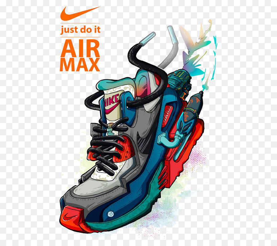 Sneaker Schuh Nike Air Max Air Jordan Nike Laufschuhe png