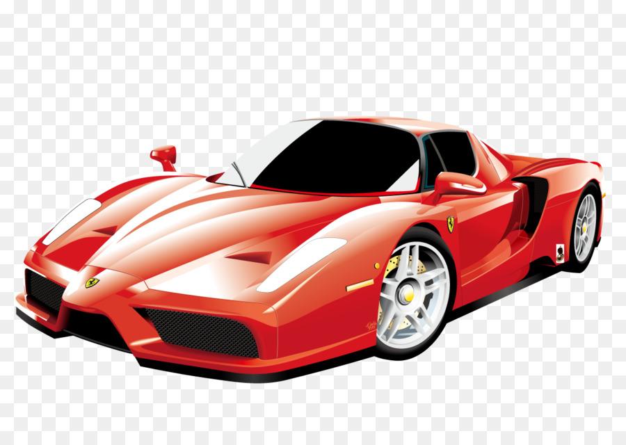 Cartoon Car Png Download 1191 842 Free Transparent Enzo Ferrari Png Download Cleanpng Kisspng