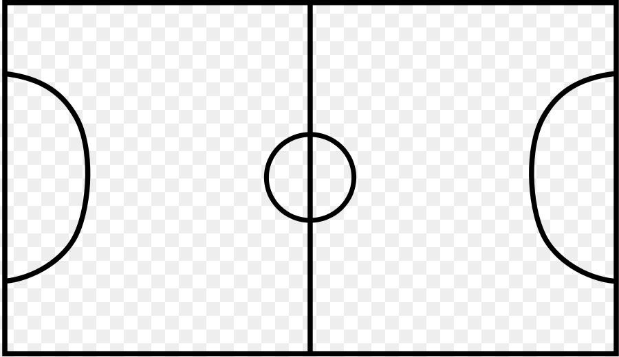 Fussballfeld Leichtathletik Feld Clipart Pitch Cliparts