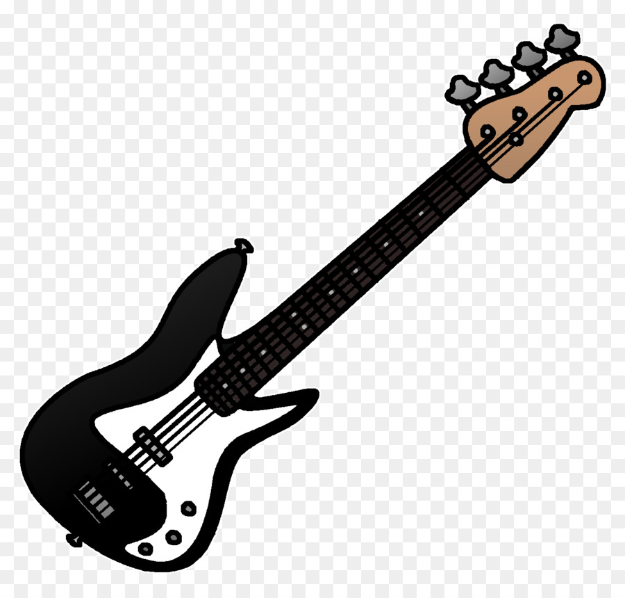 Guitar Cartoon Png Download 900 858 Free Transparent Bass Guitar Png Download Cleanpng Kisspng