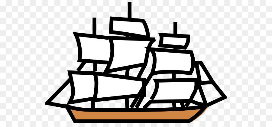 560 ship free clipart   Public domain vectors