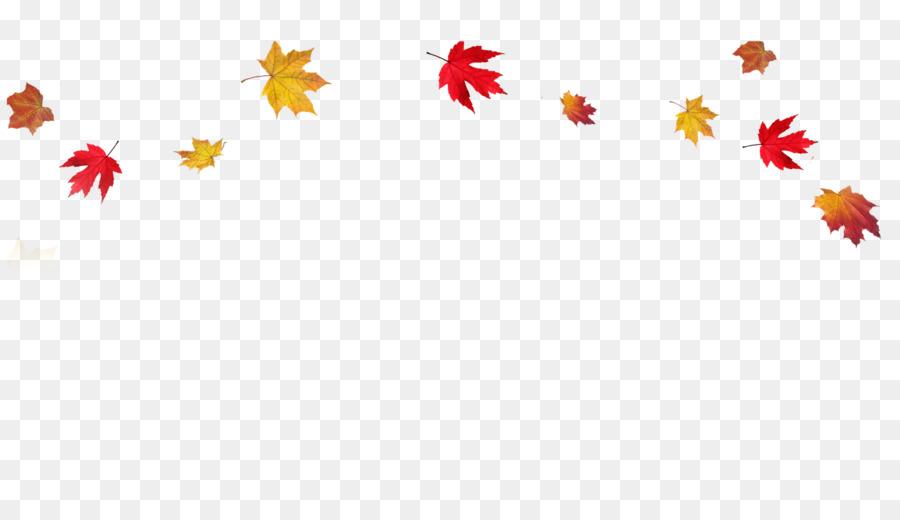 Autumn Cartoon Png Download 1600 900 Free Transparent Autumn Leaf Color Png Download Cleanpng Kisspng