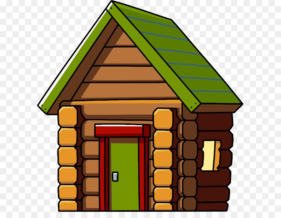 House Cartoon Png Download 661 681 Free Transparent Log Cabin Png Download Cleanpng Kisspng