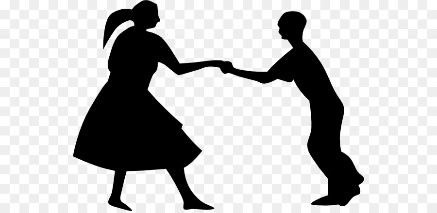 Love Black And White Png Download 600 436 Free Transparent Dance Png Download Cleanpng Kisspng