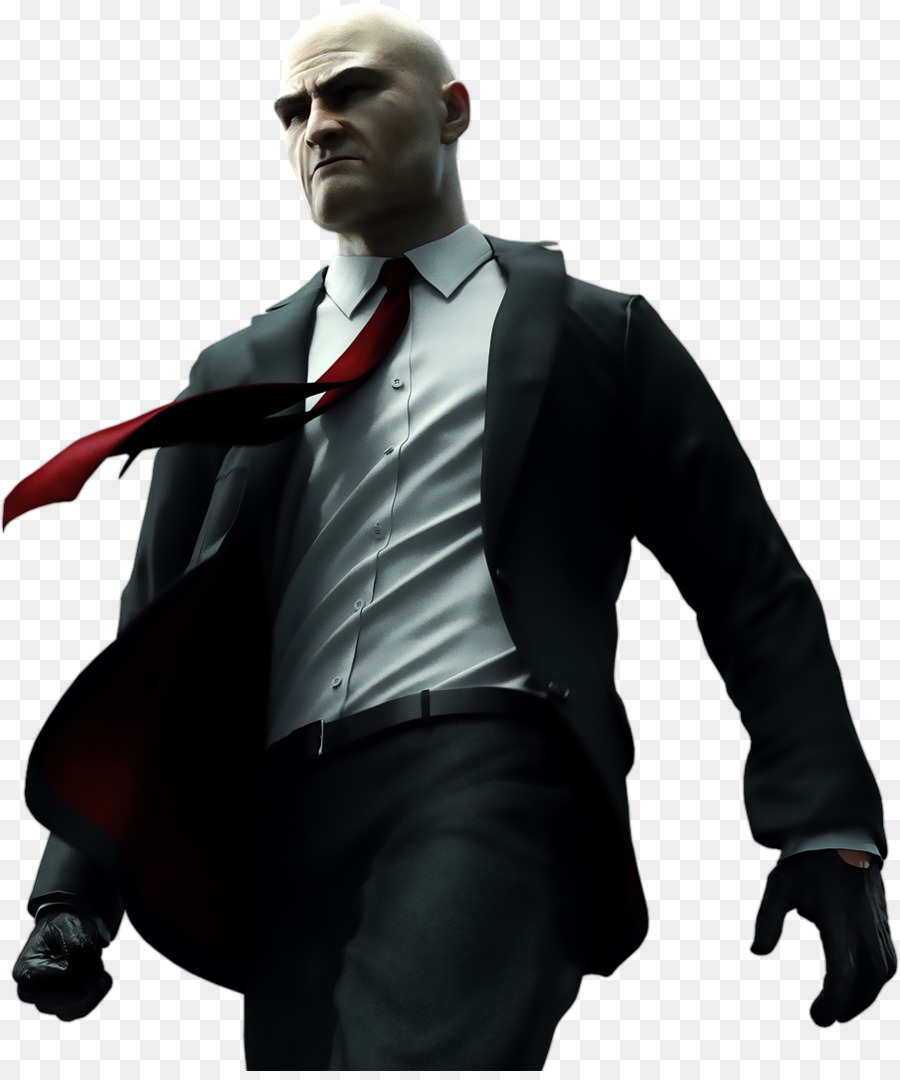 Trophy Cartoon Png Download 905 1077 Free Transparent Hitman Absolution Png Download Cleanpng Kisspng