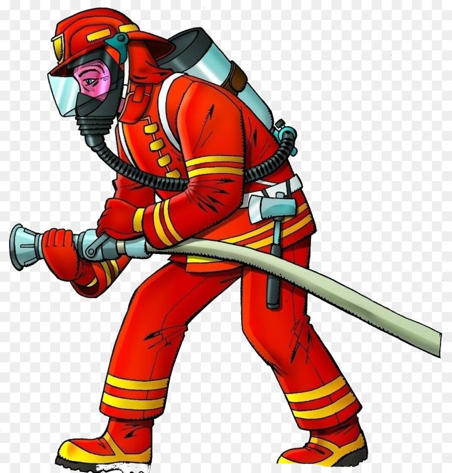 Пожарные мультяшные картинки