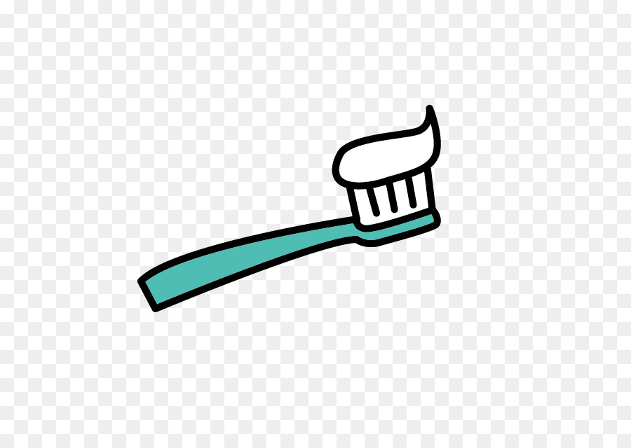 فرشاة اسنان كرتون