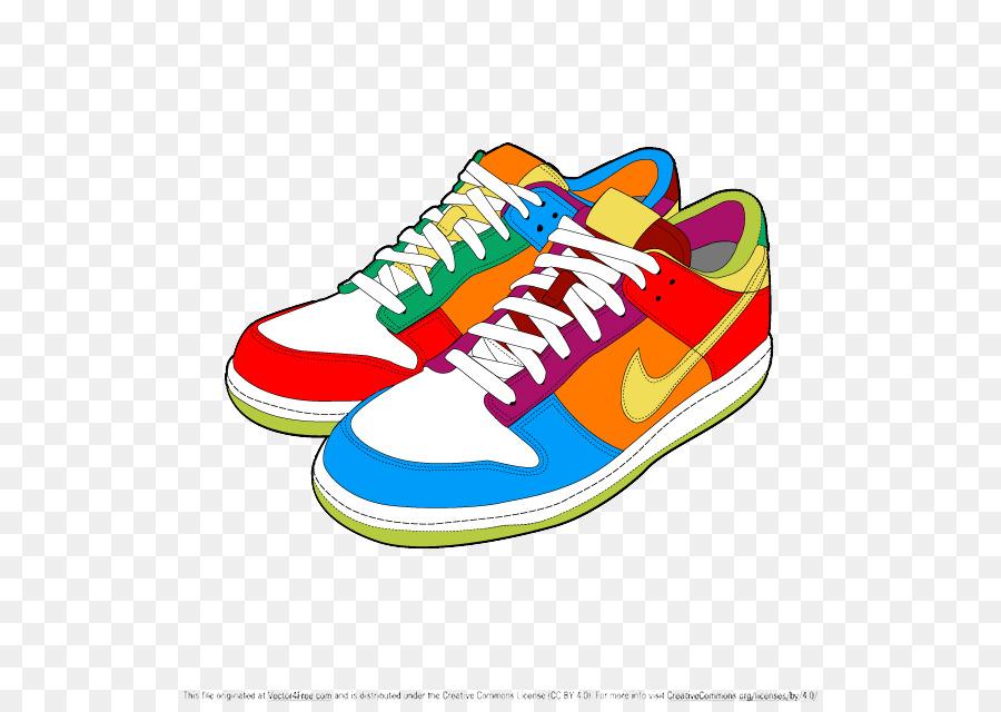 Schuh Turnschuhe Free content-clipart - Vektor-Schuhe png herunterladen -  580*639 - Kostenlos transparent png Herunterladen.