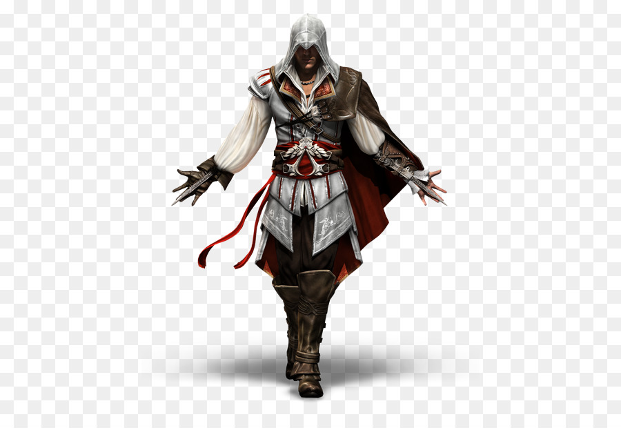 Assassins Creed Ii Costume Design Png Download 490 608 Free