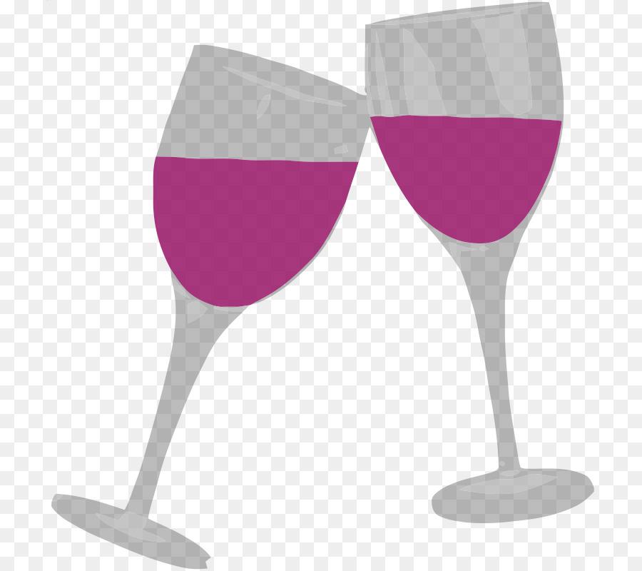 Bicchiere vino pieno | Immagini vettoriali gratuiti