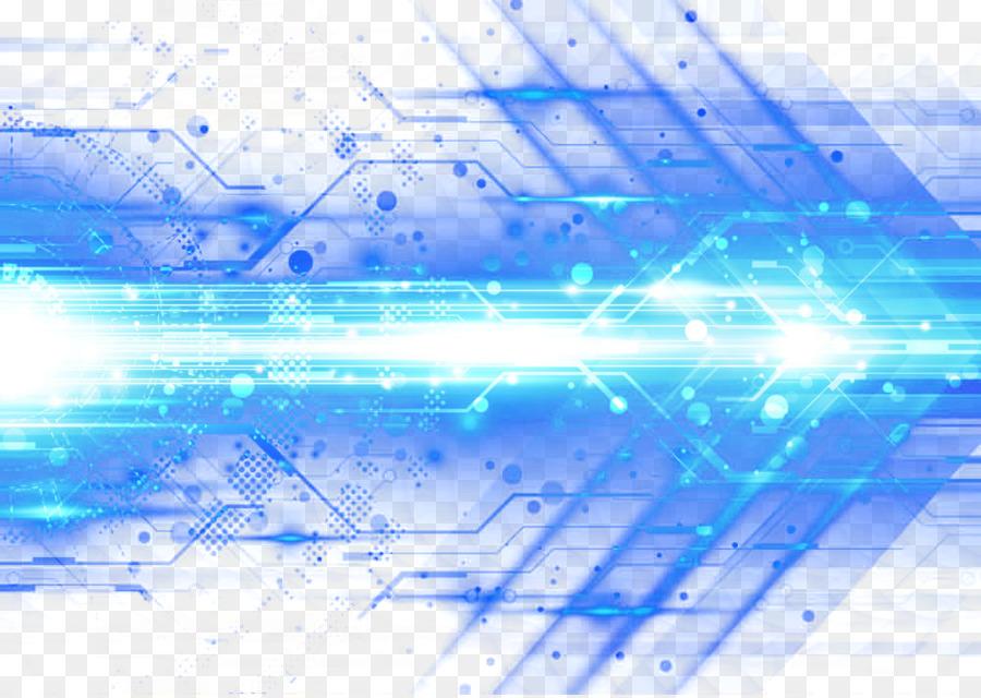 Lightblue technology
