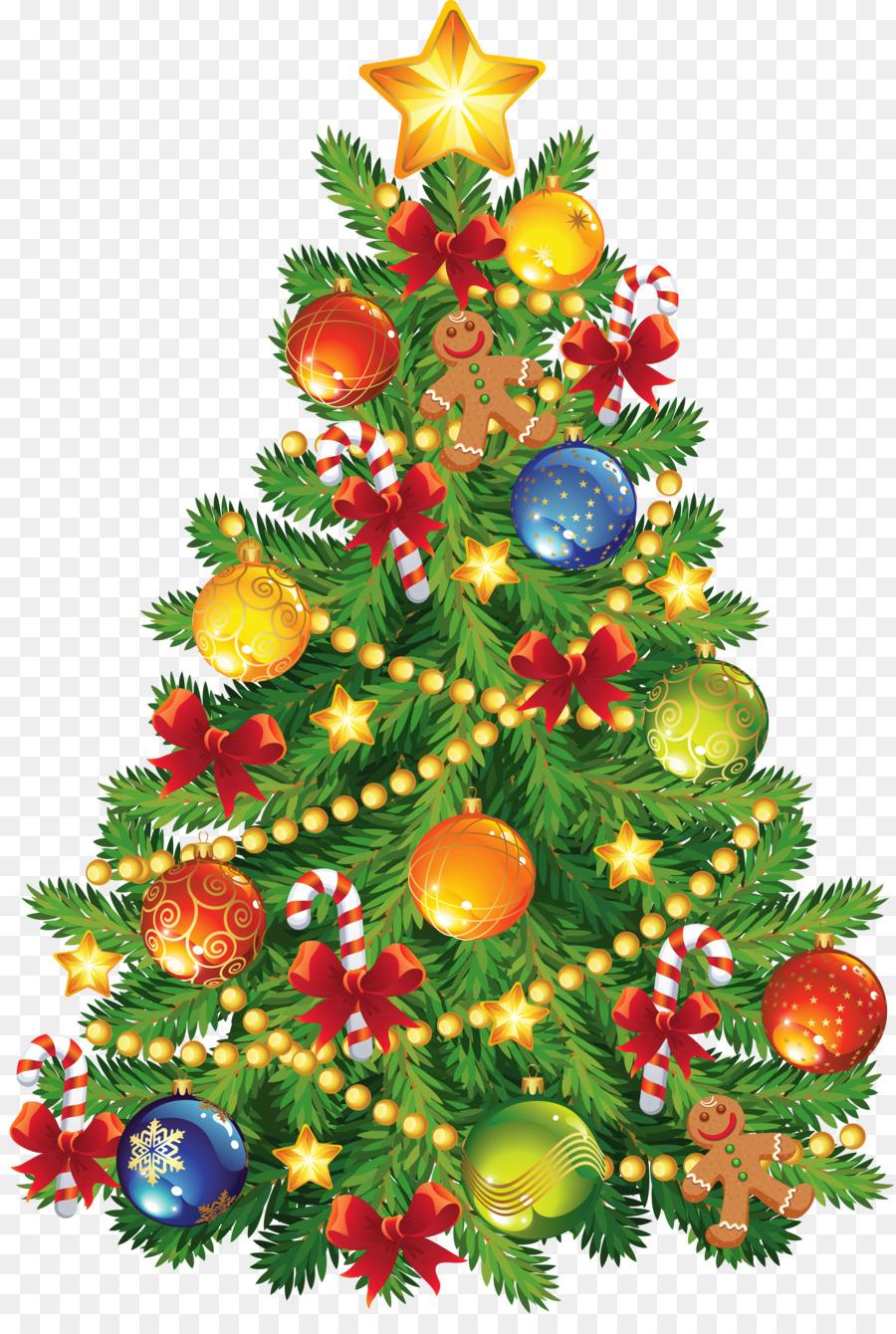 Clips Weihnachten