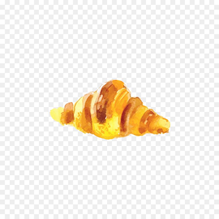 Watercolor Background Png Download 1600 1600 Free Transparent Croissant Png Download Cleanpng Kisspng