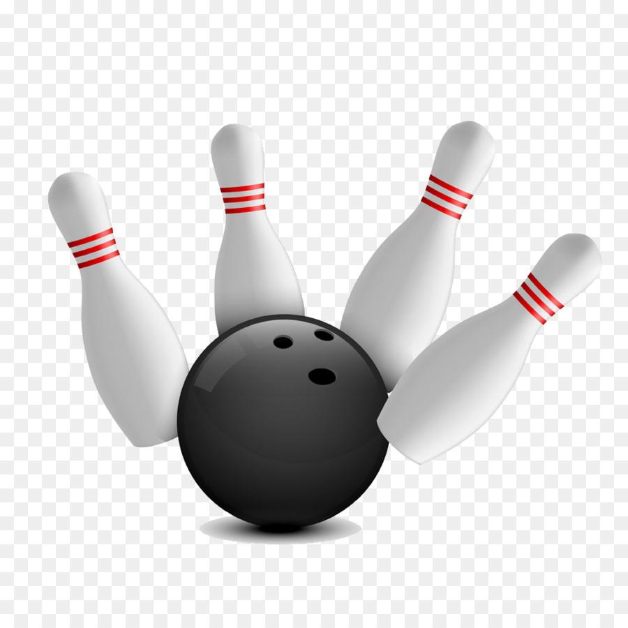 Clip Art 7 10 Split Bowling - Bowling Splits Clipart, HD Png Download ,  Transparent Png Image - PNGitem