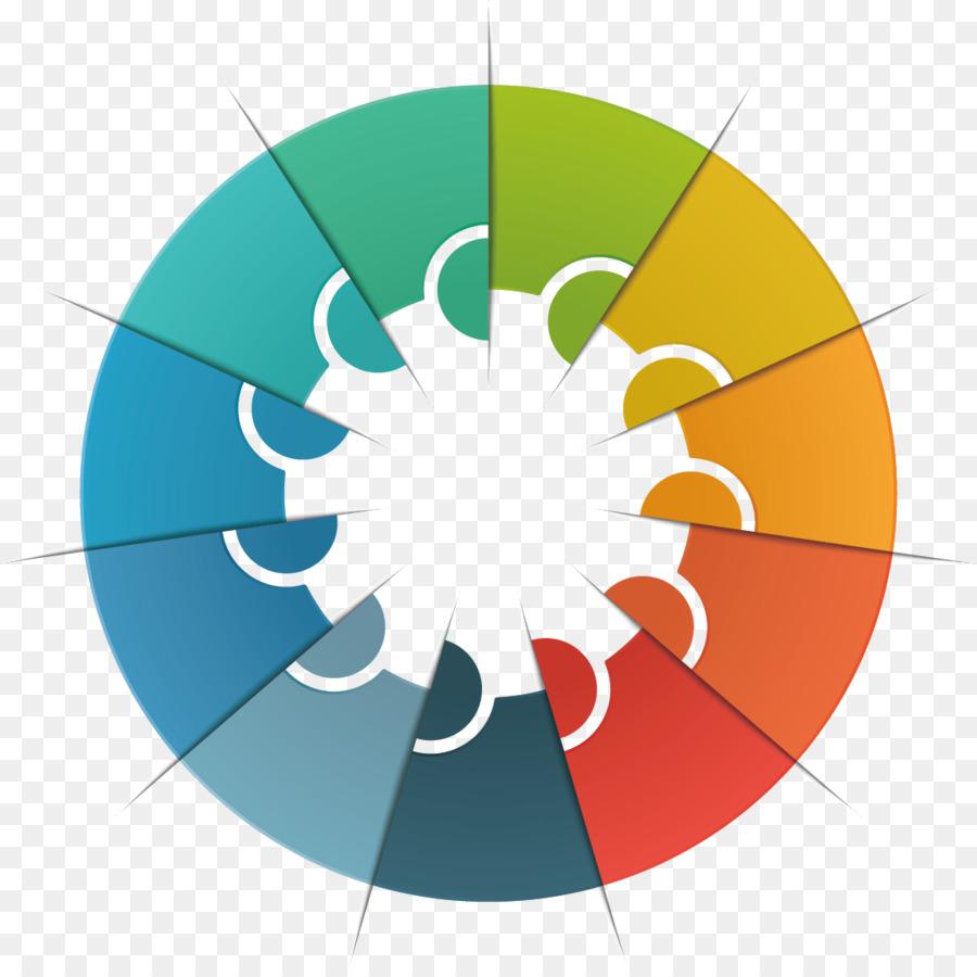 Kreislaufdiagramm Diagramm Kreisdiagramm Vorlagen 1