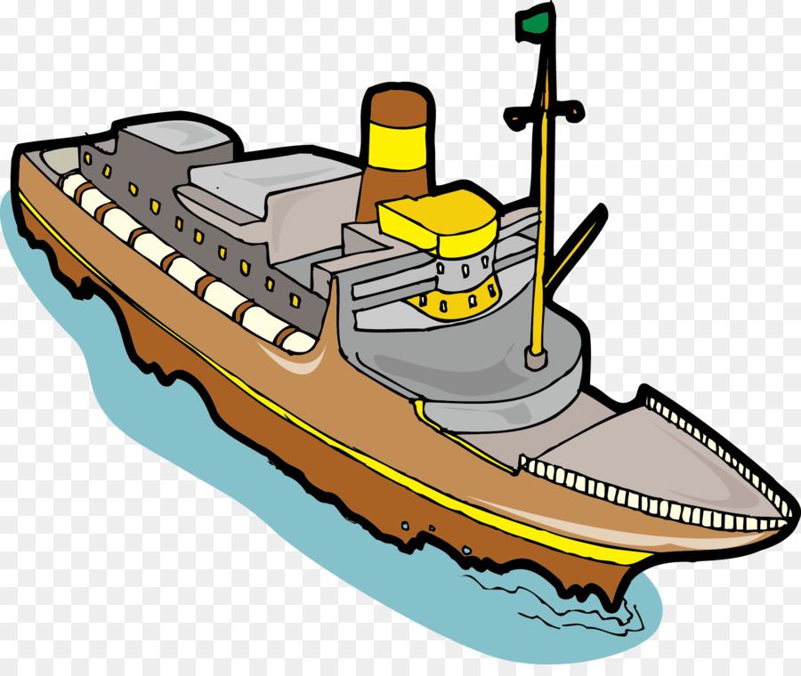 картинка корабль военный мультяшный так, есколько программ