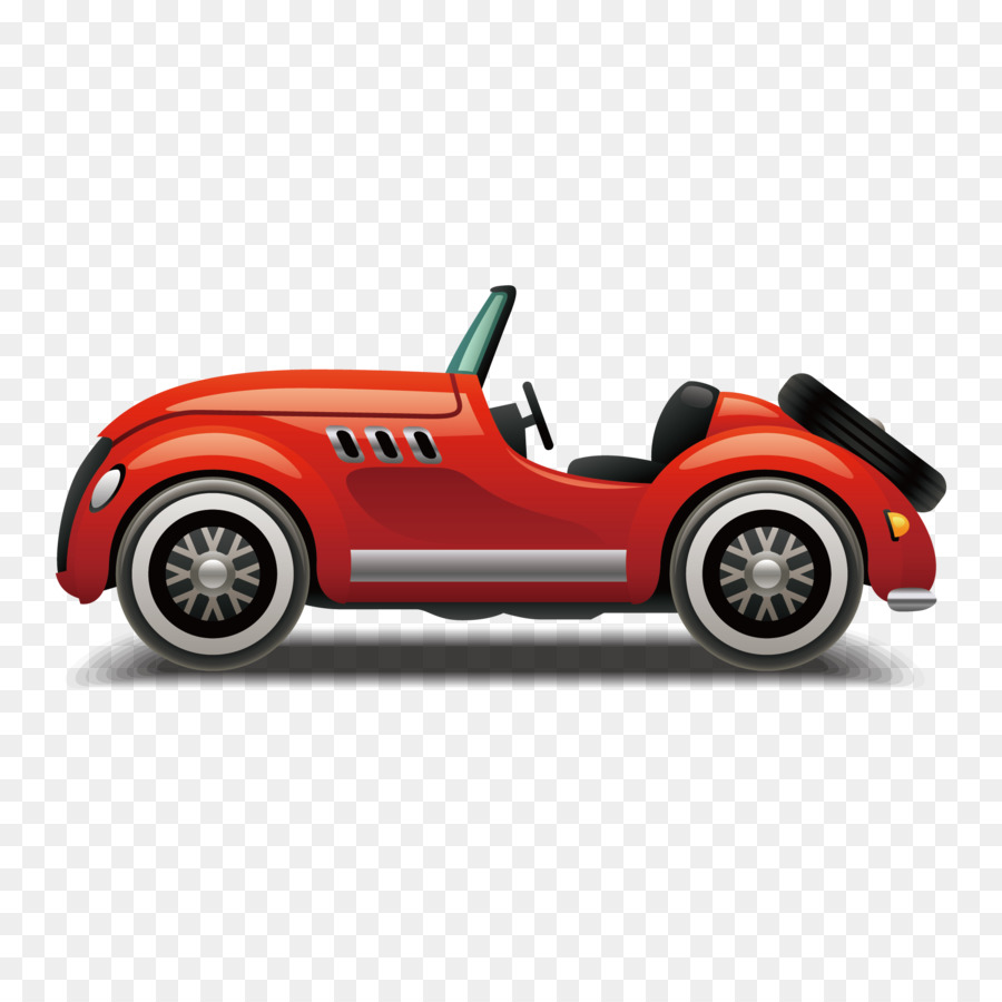 Car Cartoon Png Download