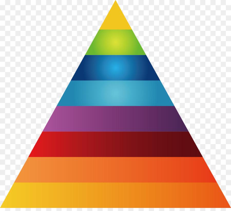 Пирамида картинка схема