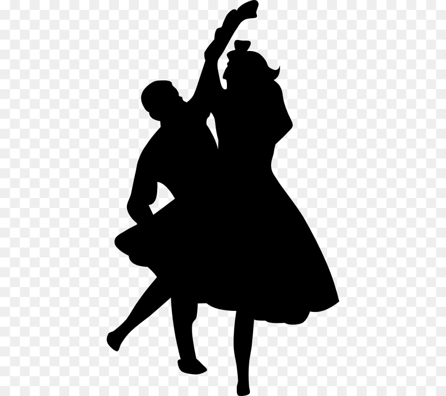 Party Silhouette Png Download 800 800 Free Transparent Dance Png Download Cleanpng Kisspng