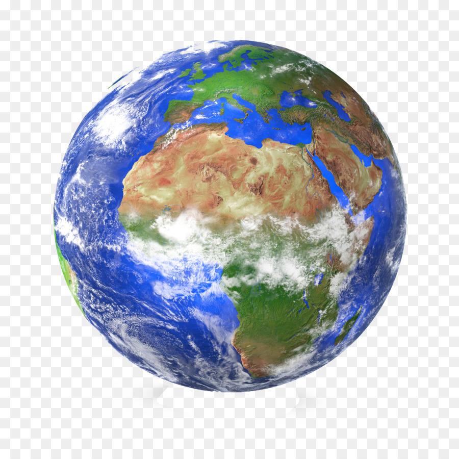 Erde Planeten Wallpaper Blau Hd Earth Foto Afrika Mit