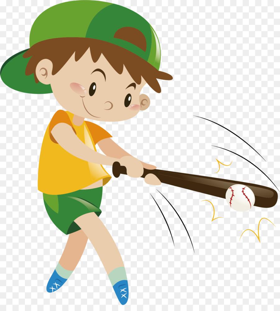 Boy clipart baseball, Boy baseball Transparent FREE for download on  WebStockReview 2020