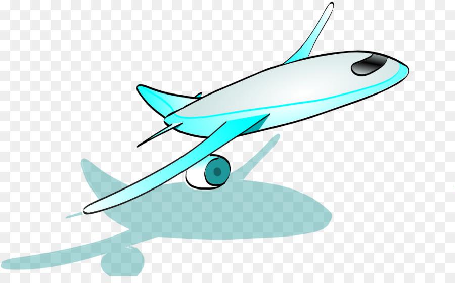 clip art airplane png cartoon
