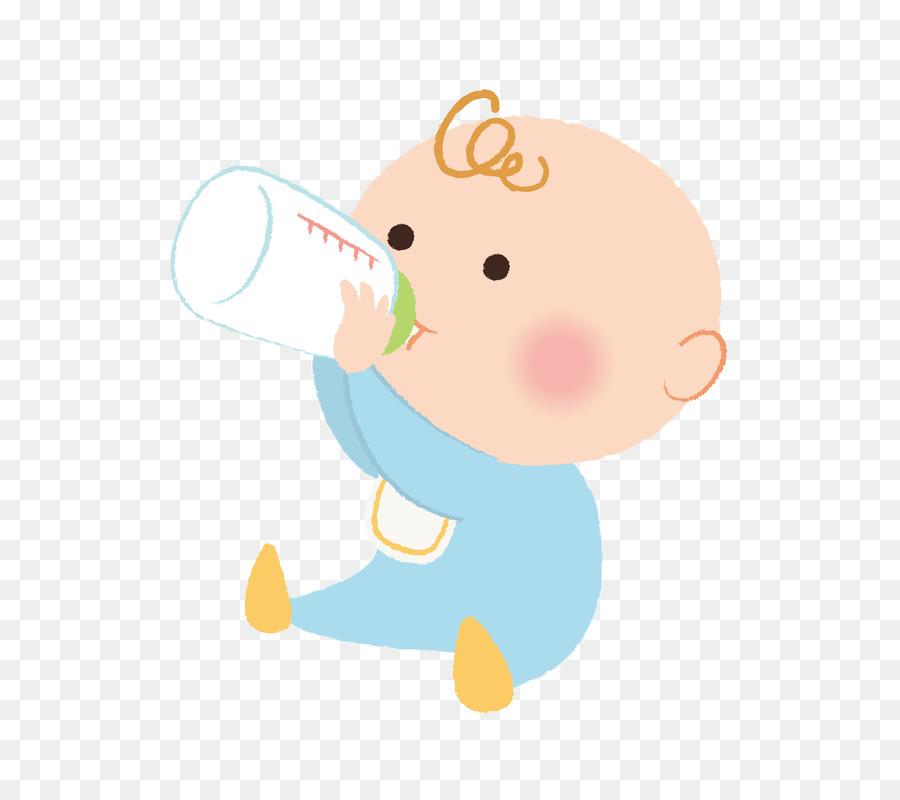 Download Cartoon Baby Bottle Png Gif