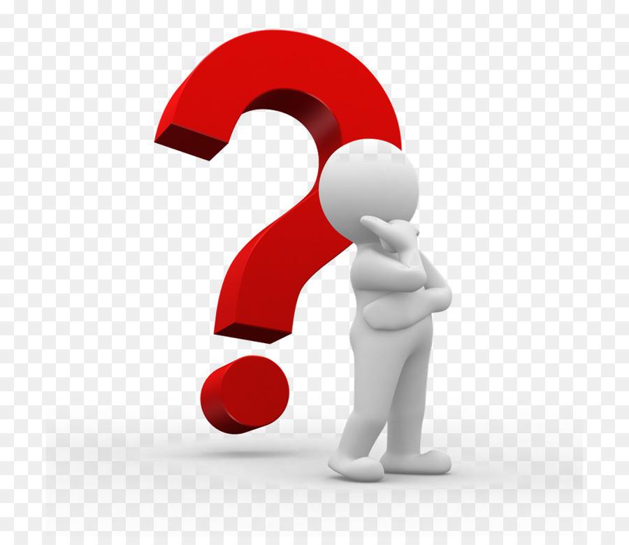 Il punto interrogativo Informazioni Commerciali Clip art - immagini di punti  di domanda scaricare png - Disegno png trasparente Testo png scaricare.