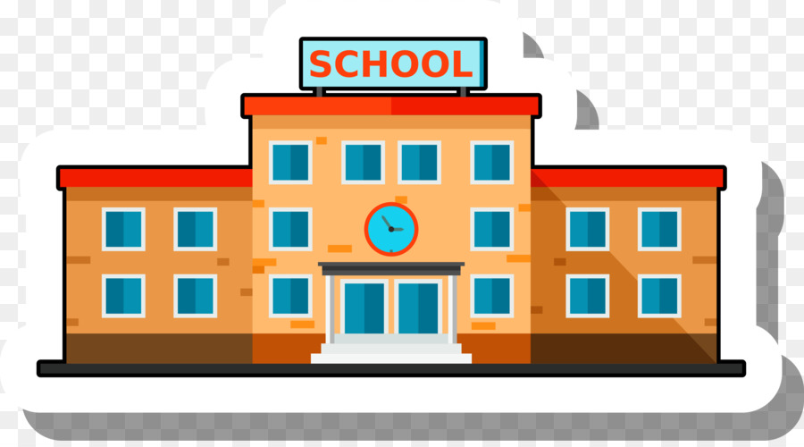 Back To School School Building Png Download 3526 1930 Free Transparent School House Clipart Png Download Cleanpng Kisspng