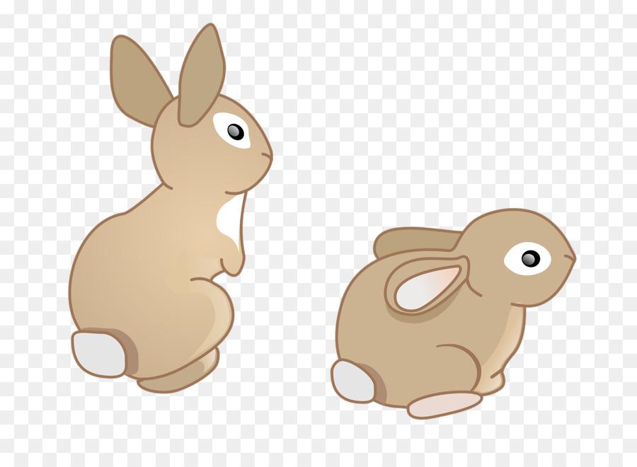 Rabbit Png Cartoon