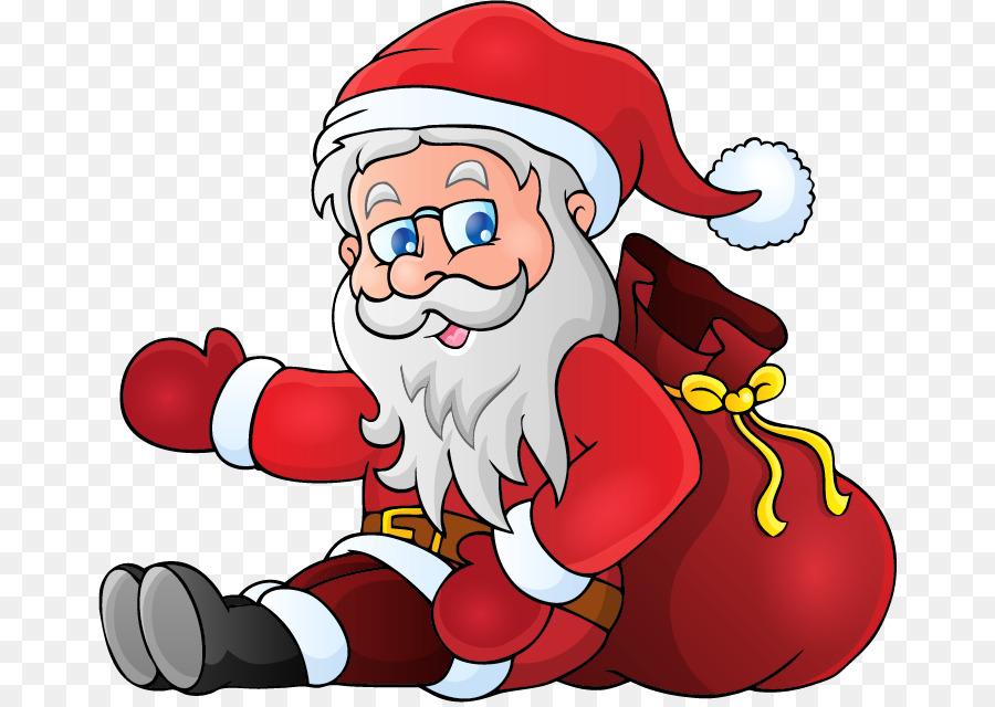 Bilder Vom Weihnachtsmann